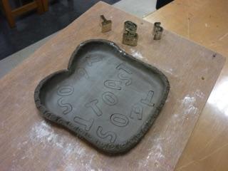 コンテンポラリー陶芸教室